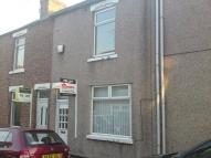 Terraced home in Bertha Street FERRYHILL