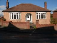 2 bedroom Bungalow in Drybourne Park Shildon