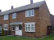 Terraced house to rent in Nevison Avenue South...