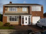 Northumberland Detached house to rent