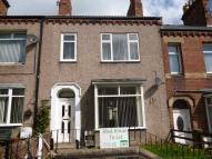 Terraced house to rent in Waldron Street Bishop...