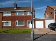 3 bedroom semi detached home to rent in Lambton Drive Bishop...