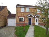 3 bedroom Terraced house in Thornhill Close Shildon