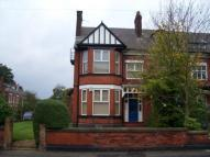 Flat to rent in Clyde Road, Manchester...