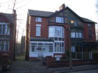 Flat to rent in Birch Grove, Fallowfield...