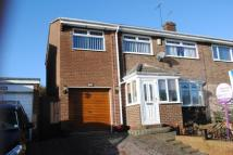 4 bedroom semi detached home in Alder Close...