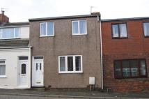3 bedroom Terraced home for sale in Campbell Terrace...