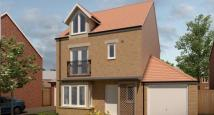 Detached house for sale in Meadow View...