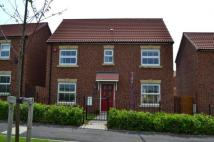 4 bedroom Detached home in Kingfisher Drive...