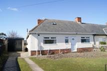 Bungalow for sale in Stafford Street...