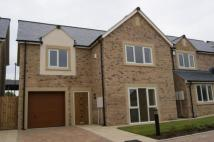 Detached home in Plot 2, High Glebe Farm...