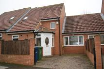 2 bedroom semi detached property in Hetton Moor Terrace...