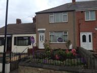 Terraced home for sale in The Crescent...