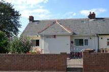 2 bed Bungalow in Suffolk Street...