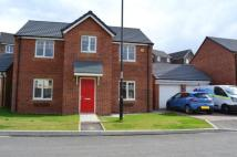 4 bed Detached house for sale in Kestral Close...