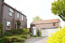 4 bed semi detached home in Sutherans Yard...