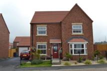 4 bedroom Detached home for sale in Goldfinch Road...