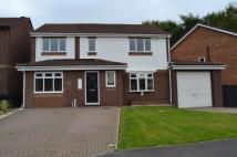 4 bedroom Detached property for sale in Hollowdene...