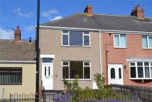 2 bed Terraced house for sale in The Crescent...