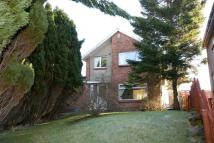 Detached home for sale in Trinity Crescent, Beith...