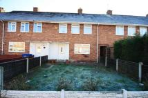 3 bedroom Terraced property to rent in Westcott Road, Sheldon...