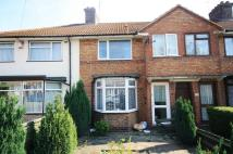 3 bedroom Terraced property to rent in Brunton Road...