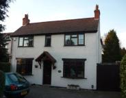 4 bed Cottage to rent in Old Birmingham Road...
