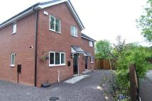 2 bed new house in Shaw Lane, bromsgrove B60