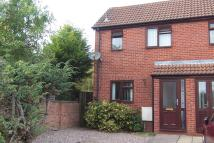 End of Terrace house in Mayfield Close, Catshill...