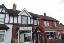 Flat to rent in Alvechurch Road...