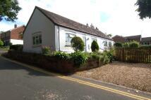 Detached Bungalow to rent in Chapel Street...