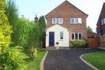 Detached home to rent in Sandhills Lane...