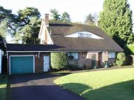4 bedroom Detached house for sale in Chiltley Way, Liphook...