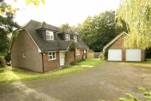 4 bedroom Detached home in London Road, Liphook...