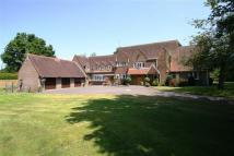 Hewshott Lane Detached house for sale