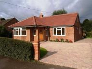 Bungalow for sale in Dryden Way, Liphook...