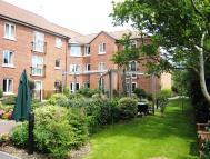 1 bedroom Retirement Property in Stockbridge Road...