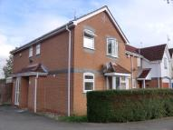 1 bed semi detached house in Churchwood Drive...
