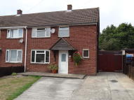 3 bedroom semi detached home to rent in Hannah Square...