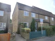 4 bed End of Terrace property to rent in Winterbourne Road...