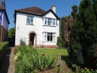 3 bed Detached home for sale in Salthill Road...
