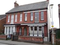 semi detached home in Cawley Road, Chichester...