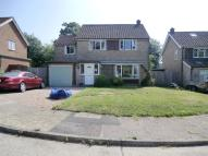 4 bedroom Detached property in CANTERBURY CLOSE...