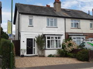 semi detached house in GREEN LANE, Chichester...