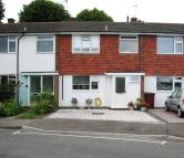3 bedroom Terraced house in Lime Close, Chichester...