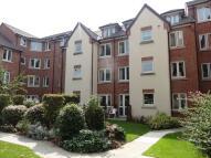 Retirement Property in Stockbridge Road...