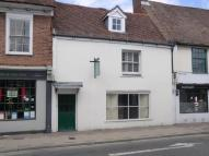 Town House for sale in St. Pancras, Chichester...