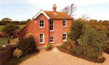 4 bed Detached house in CHICHESTER ROAD...