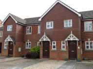 Terraced property for sale in KING GEORGE GARDENS...