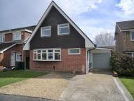 Detached home to rent in Brook Gardens, Emsworth...